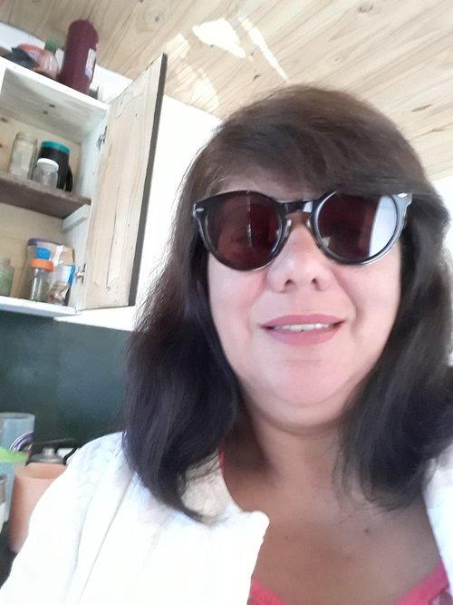 Fotografia de Rosa2015, Chica de 53 años