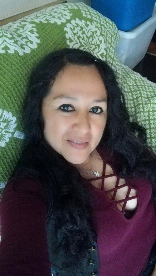 Fotografia de luna_morena, Chica de 45 años
