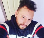 Fotografia de Terry, Chico de 30 años