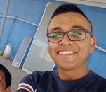 Fotografia de Yhoel, Chico de 25 años