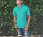 Fotografia de Gan5, Chico de 22 años