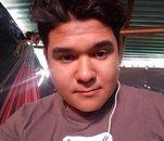 Fotografia de IsaacG, Chico de 18 años