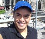 Fotografia de Iz, Chico de 39 años
