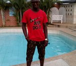 Fotografia de sadiosidibe, Chico de 25 años