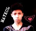 Fotografia de may123, Chico de 18 años