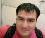 Fotografia de Cristobal2017, Chico de 27 años