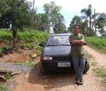 Fotografia de Gilibert, Chico de 48 años