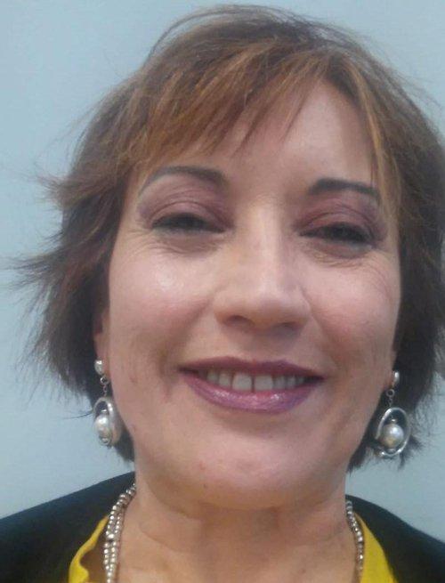 Fotografia de ALMA52y, Chica de 52 años