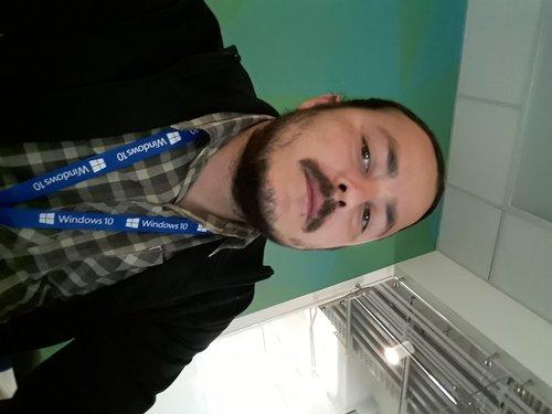 Fotografia de Doscer, Chico de 35 años