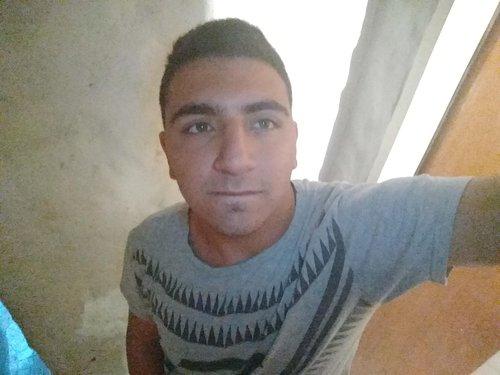 Fotografia de Nahuel5, Chico de 20 años