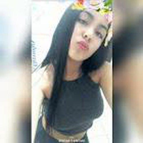 Fotografia de KarlaAdriane, Chica de 18 años