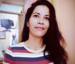 Fotografia de Yusimi, Chica de 42 años