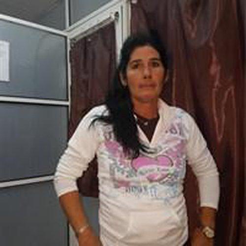 Fotografia de cmena, Chica de 50 años