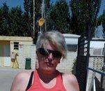 Fotografia de Vampirela, Chica de 52 años