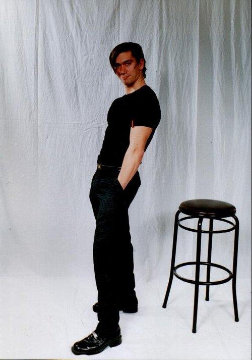 Fotografia de Germacito333, Chico de 40 años