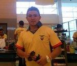 Fotografia de barcelona2205, Chico de 25 años