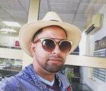 Fotografia de RICARDO22, Chico de 30 años