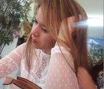 Fotografia de Angelescob, Chica de 40 años