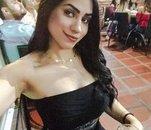 Fotografia de massii, Chica de 20 años
