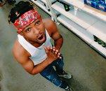 Fotografia de Roldy, Chico de 25 años