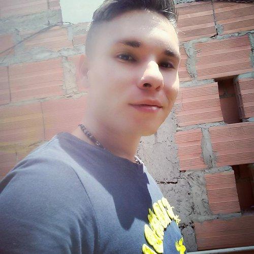 Fotografia de Yuanz93, Chico de 25 años