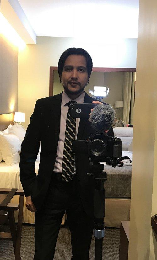 Fotografia de EdisonE, Chico de 36 años