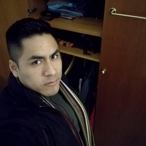Fotografia de Jhonaccp, Chico de 30 años