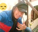 Fotografia de Carlos23z, Chico de 20 años