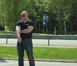 Fotografia de marx110379, Chico de 42 años