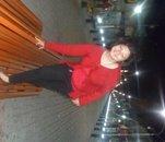 Fotografia de mica_busconovio, Chica de 32 años