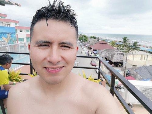 Fotografia de alexfer889, Chico de 30 años