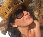 Fotografia de fea, Chica de 45 años