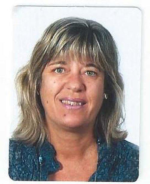 Fotografia de chabeli, Chica de 58 años
