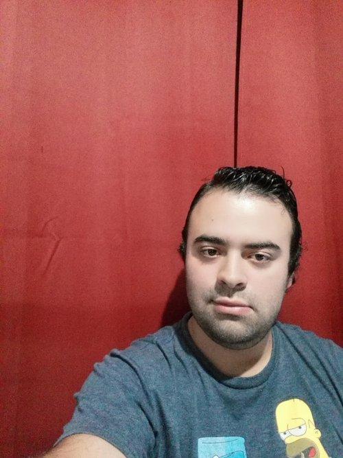 Fotografia de Dbbl1993, Chico de 28 años