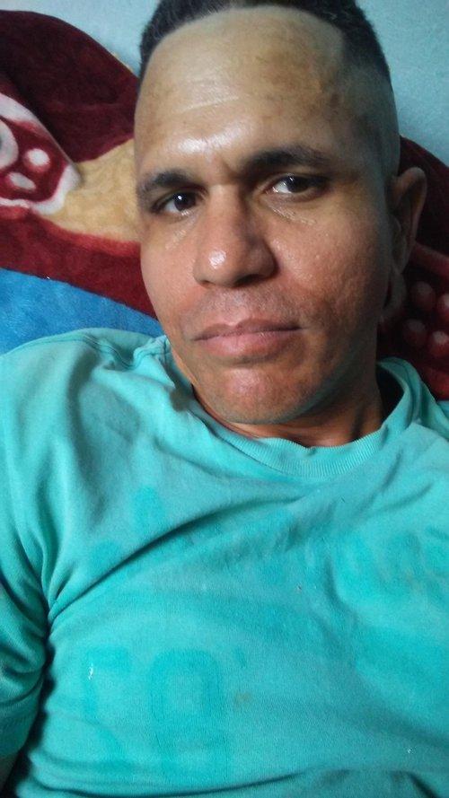 Fotografia de Neray, Chico de 45 años