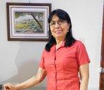 Fotografia de Nebis, Chica de 66 años