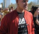 Fotografia de Aleangulo, Chico de 21 años