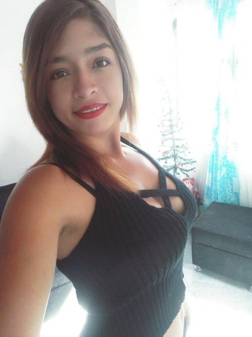 Fotografia de maximiliana, Chica de 24 años