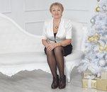 Fotografia de MariaRusa, Chica de 69 años