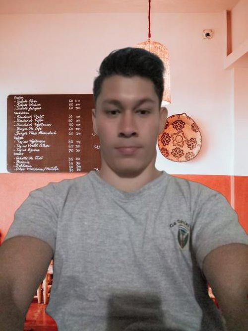 Fotografia de Caballero1994, Chico de 26 años