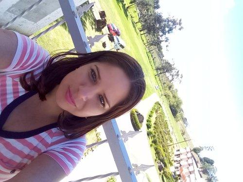 Fotografia de Karo90, Chica de 27 años