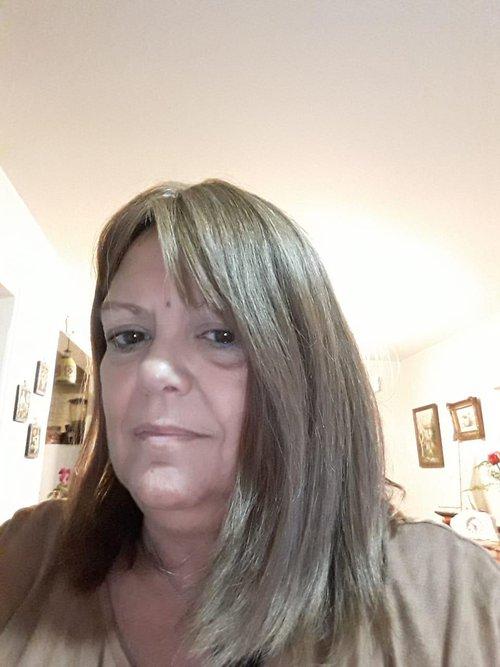 Fotografia de amalibiblos, Chica de 59 años
