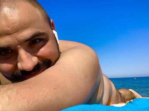 Fotografia de Biclot, Chico de 41 años
