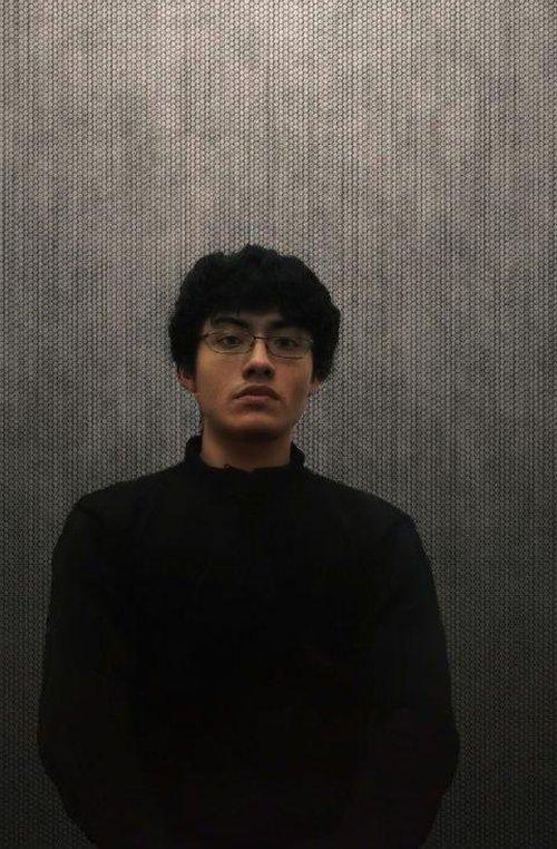 Fotografia de Jean_Vargas, Chico de 18 años