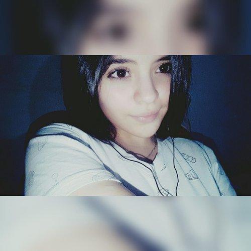 Fotografia de Nathmorales, Chica de 19 años