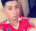 Fotografia de Diego_ignacio, Chico de 20 años