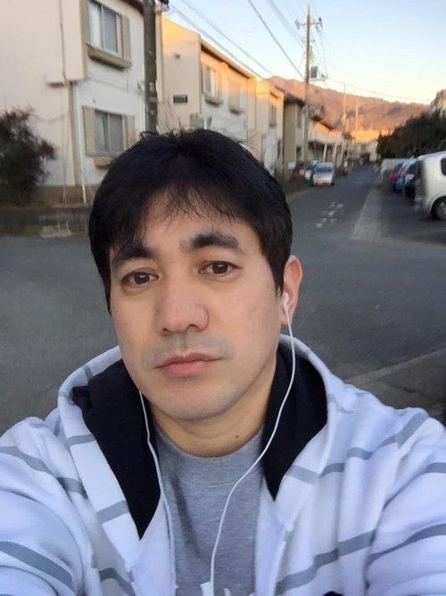 Fotografia de Luchin04, Chico de 44 años