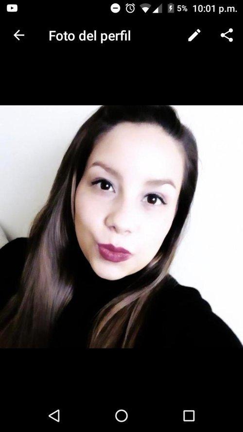 Fotografia de Johannitahot, Chica de 25 años