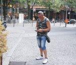 Fotografia de bronn, Chico de 48 años