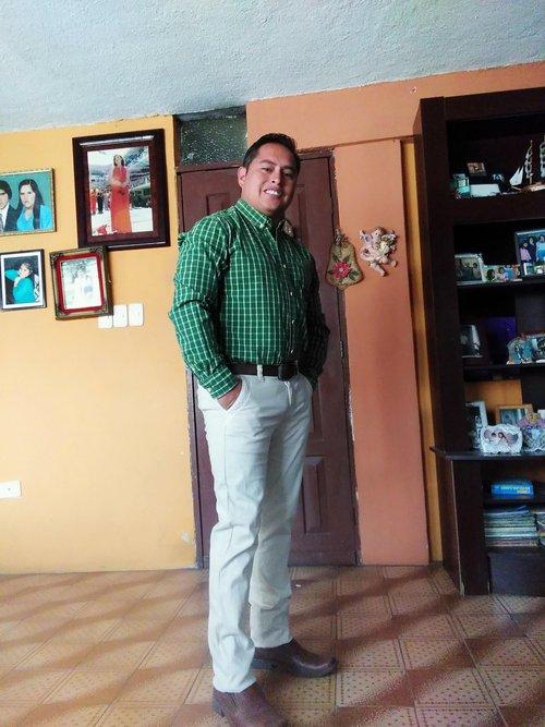 Fotografia de Ricar85, Chico de 34 años